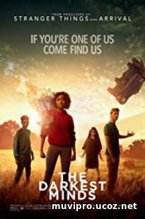 The Darkest Minds (2018)