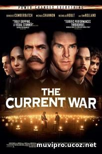 The Current War (2017)